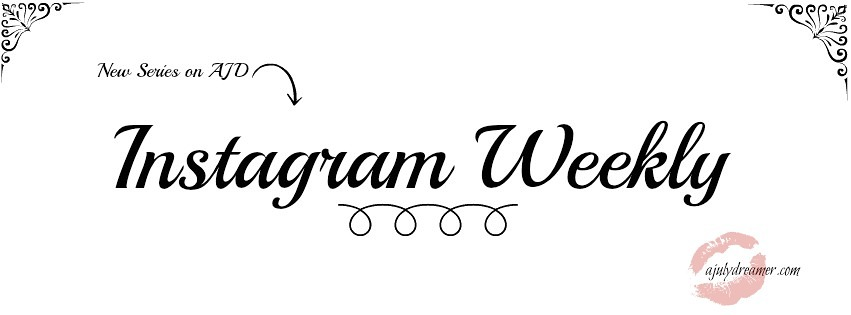 instagram weekly