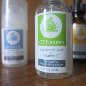 OZ Naturals - THE BEST Hyaluronic Acid Serum