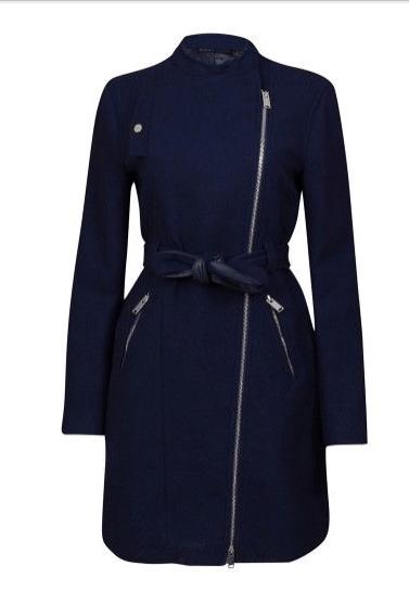 Tonic-clothing smart coat