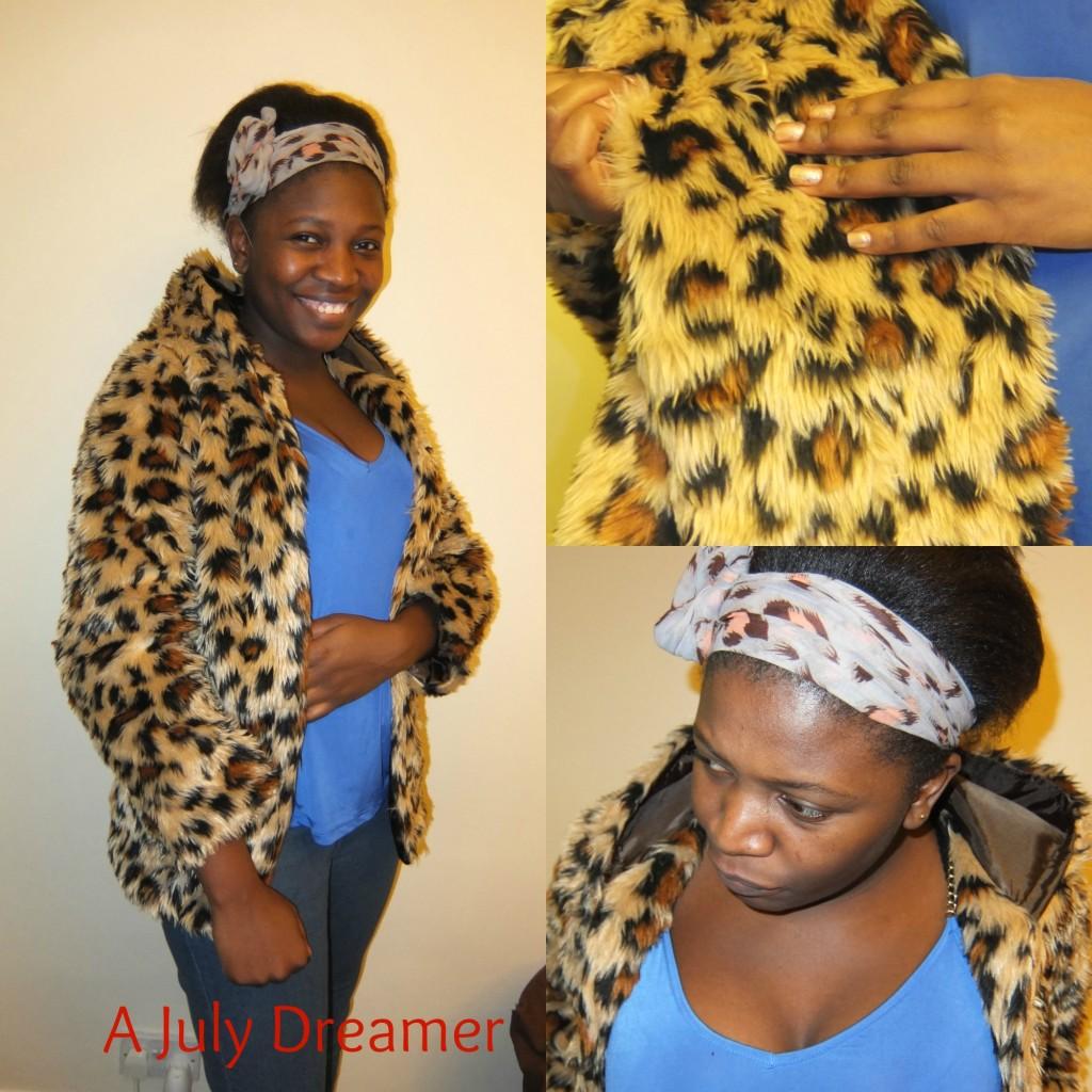 Fur coat 2
