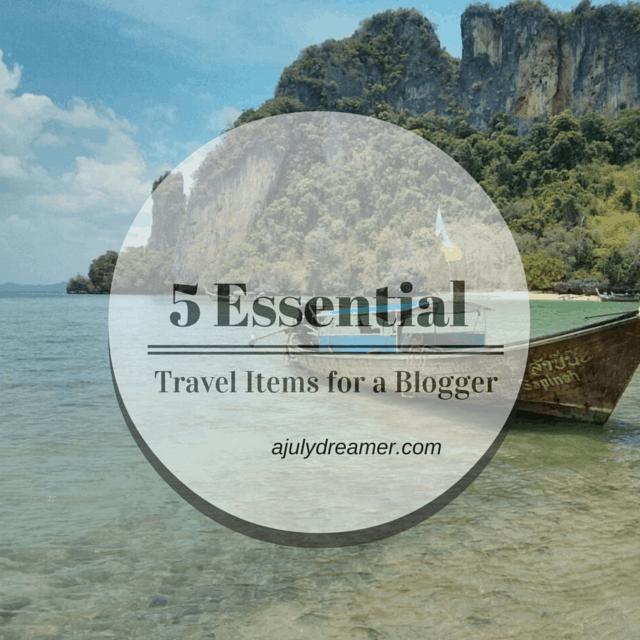 5 Blogger