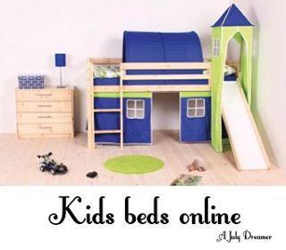 On the blog today: @kidsbedsonline ideas for your little man/woman's room.  https://www.ajulydreamer.com/2015/12/lifestyle-kids-bedroom-ideas/ #kids #kidsbedroom #bed #bedroom #bedroomdecor #lifestyle #lifestyleblogger