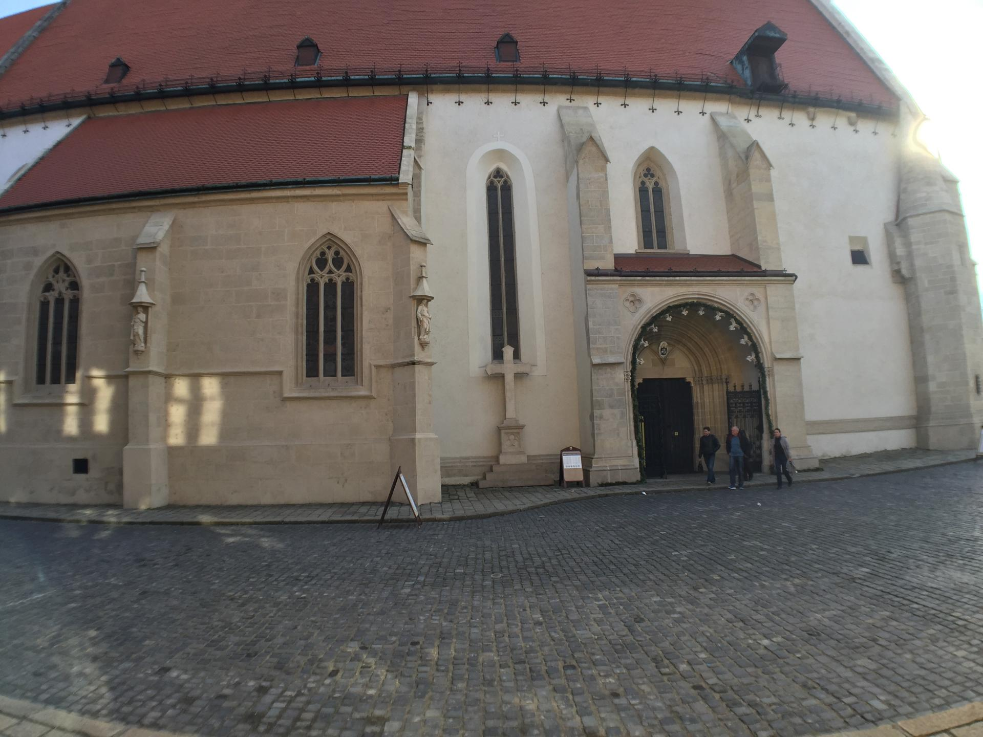 St Martin's Cathedral