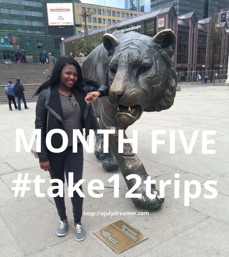 #take12trips