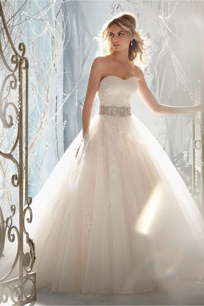 Popular Wedding Dresses for 2016 A July Dreamer
