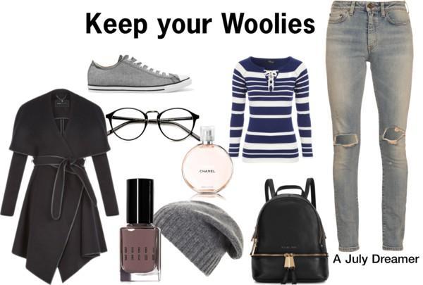 keep your woolies
