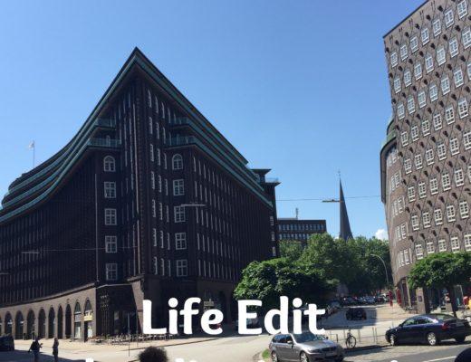 life edit bucketlist