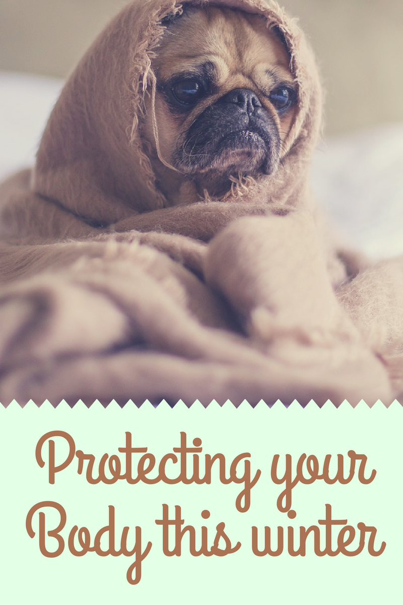 protecting your body