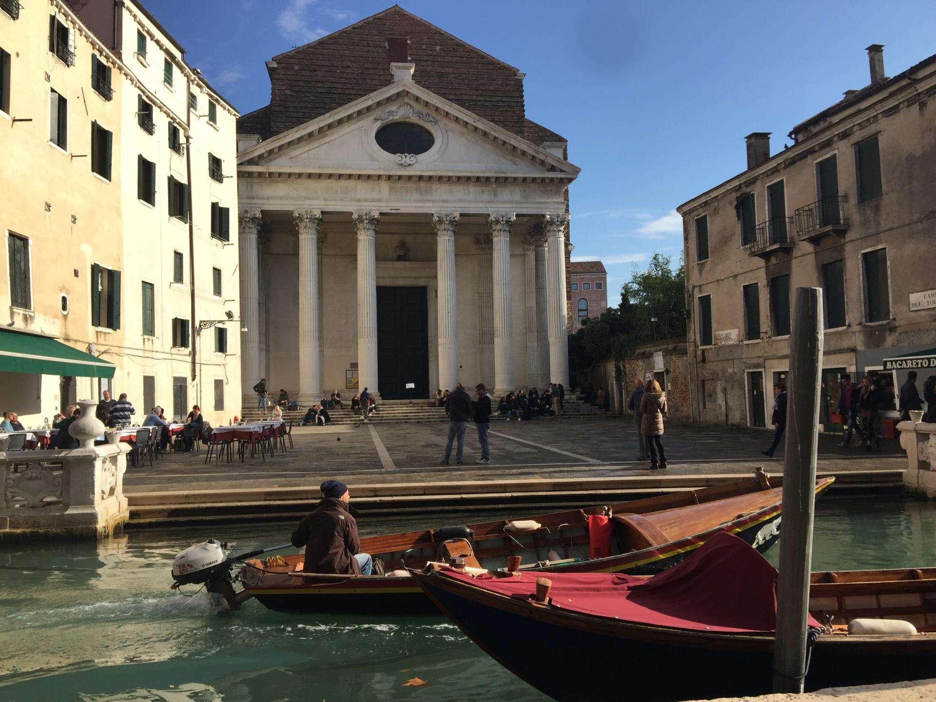 Venice weekend getaway