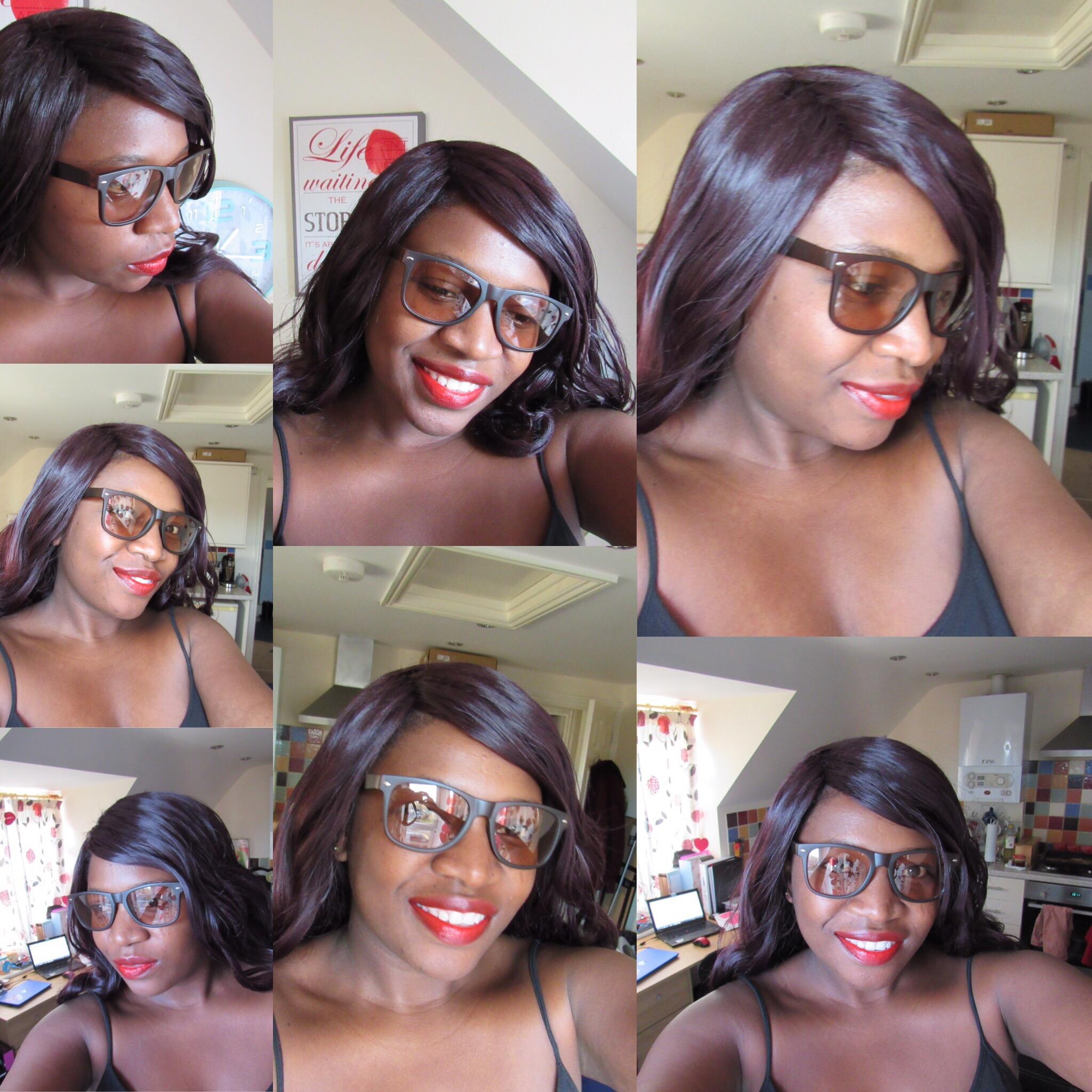 Perfect Glasses