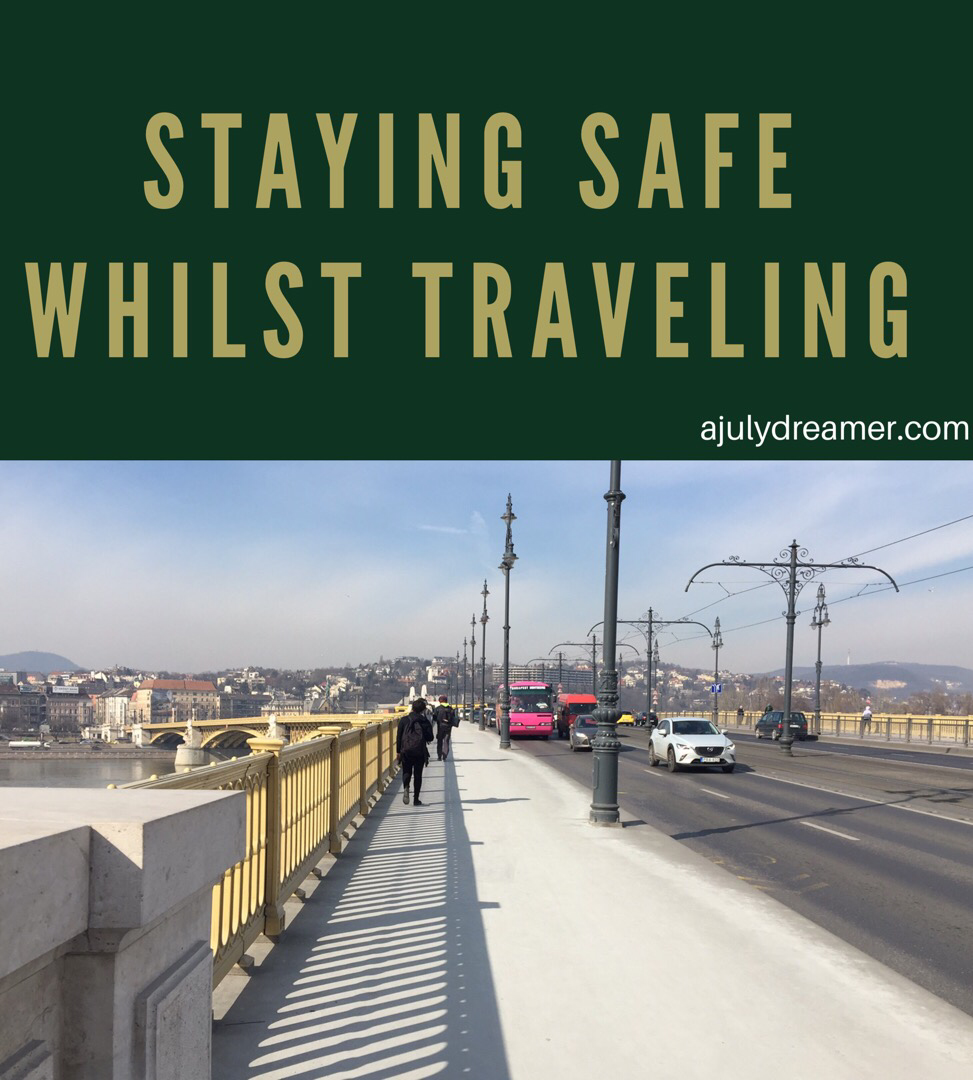 Stay Safe When Traveling Turkey: Importance Of Staying Safe Whilst Traveling ‹� A July Dreamer