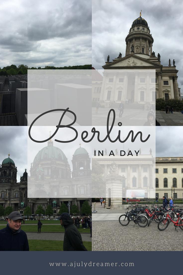 24-Hours in Berlin