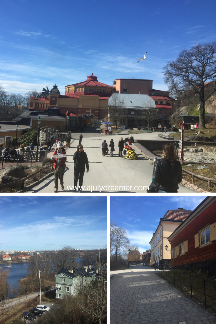 10 Things to do in Stockholm