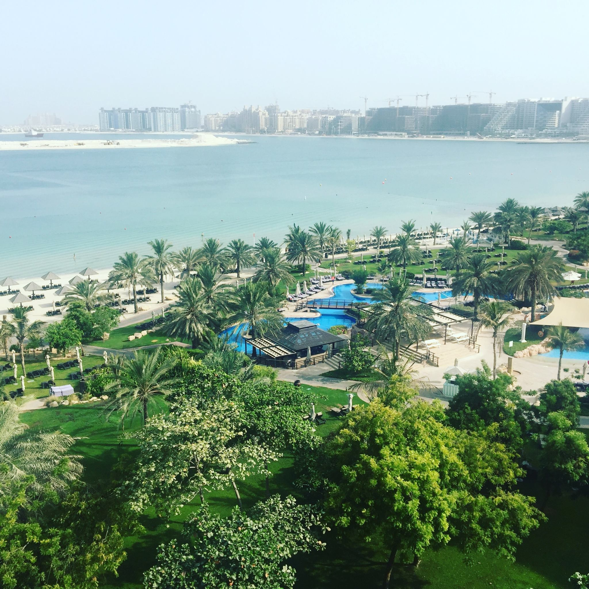 a Dubai kind of birthday