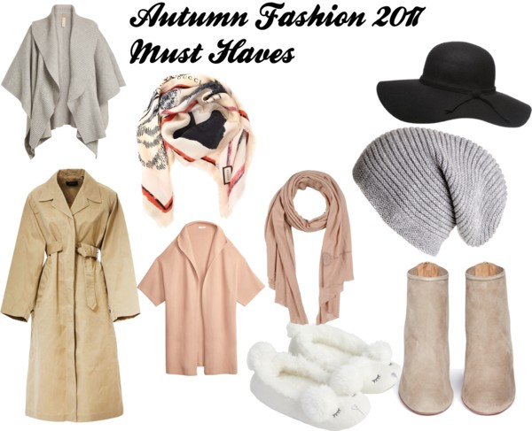 autumn fashion 2017