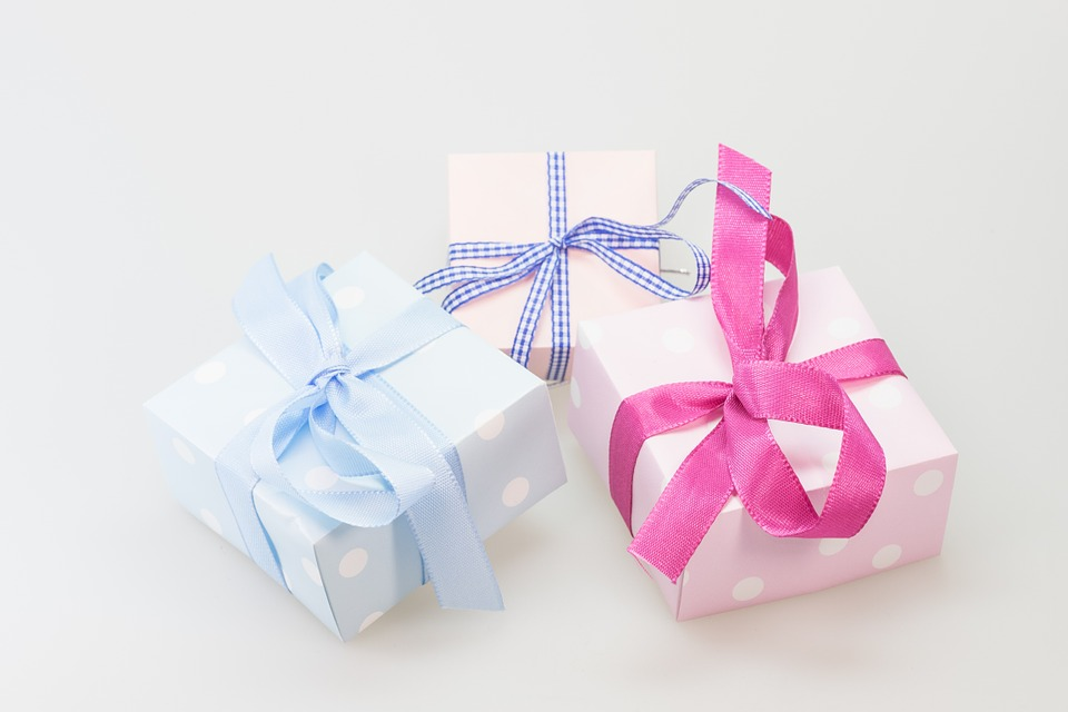 A Mother's Birthday Gift Guide Ideas