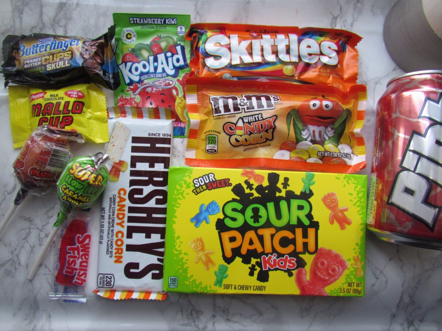 Taffy Mail – American candy subscription Box