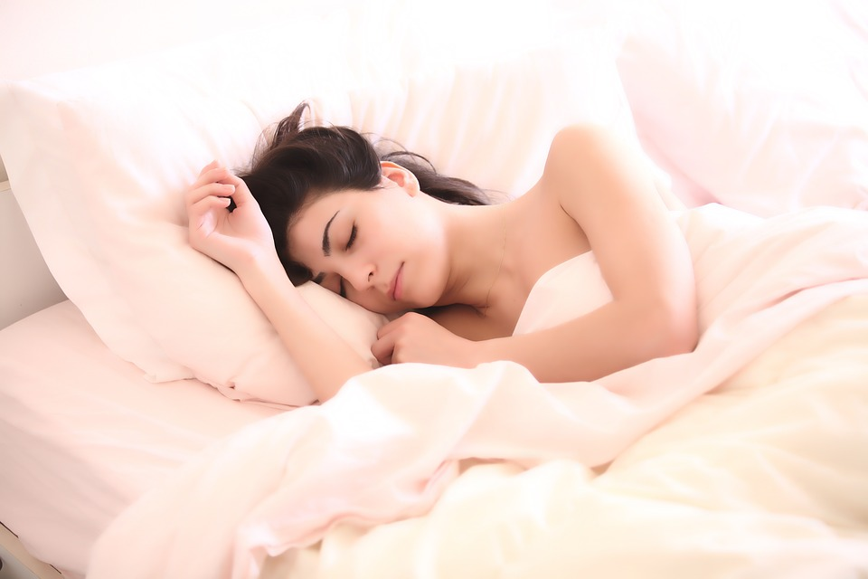 Give Yourself The Precious Gift Of Sleep