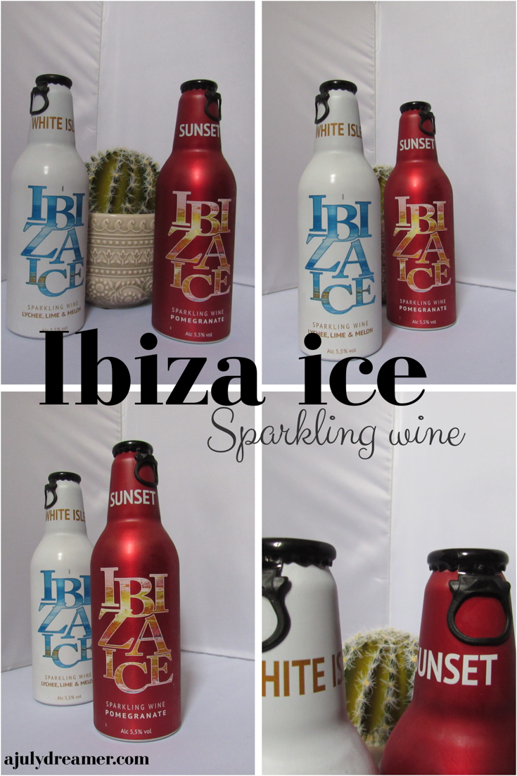 {Featured Brand} Ibiza Ice: White Isle and Sunset