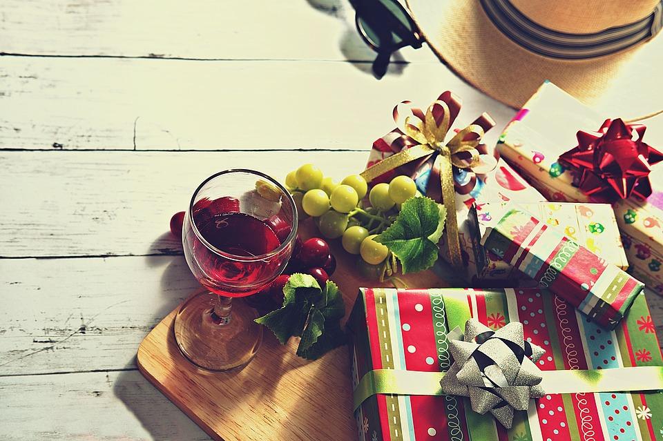 Christmas for her
