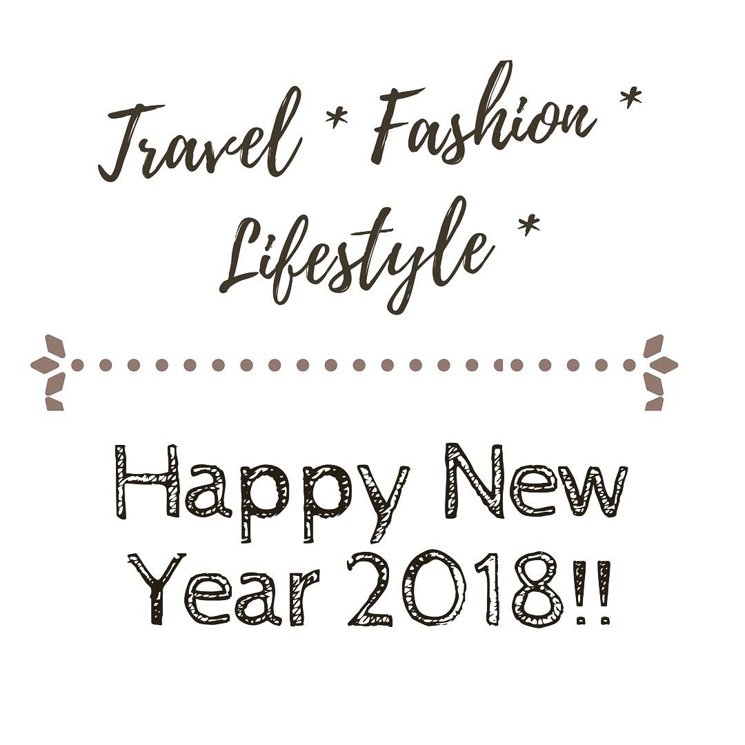 2017 travels