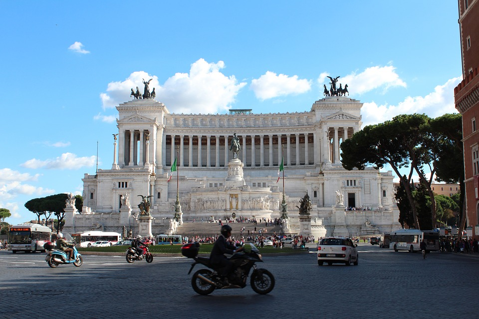 48-HRS in Rome