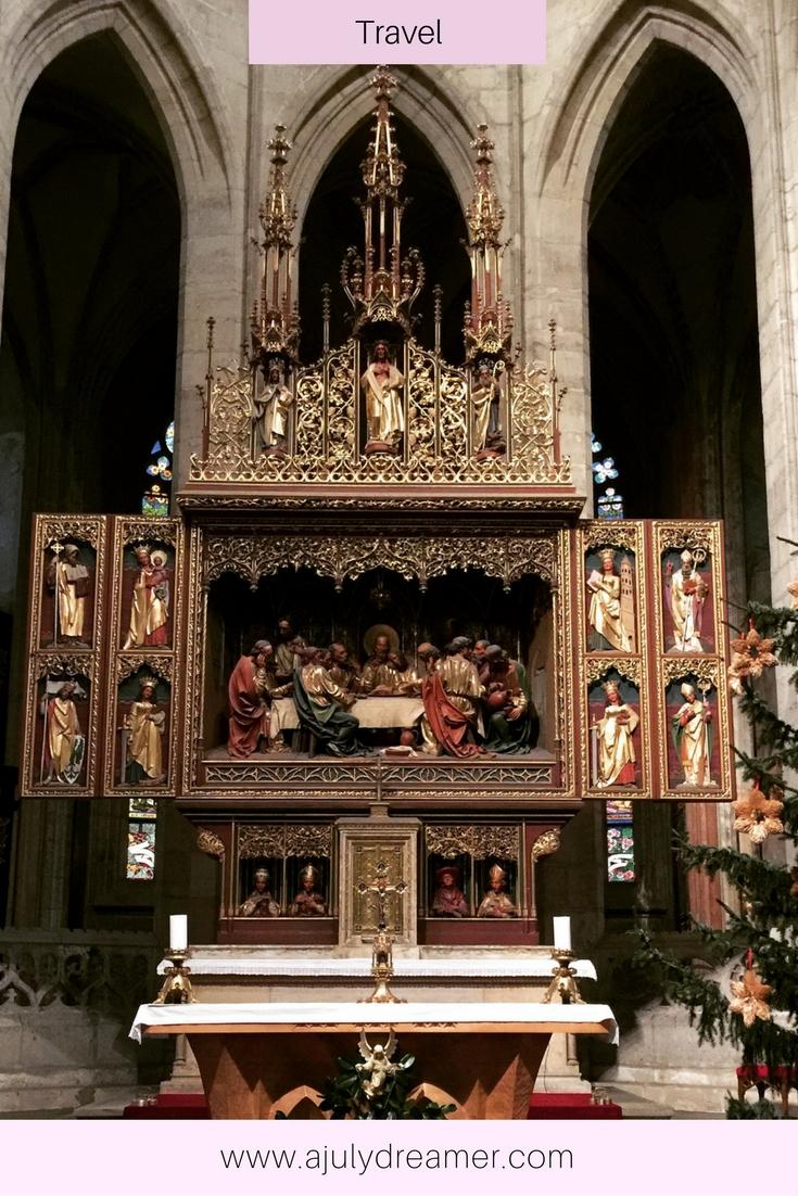 Kutna Hora - St. Barbara's Cathedral