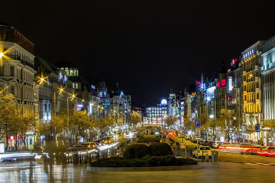 Prague ultimate travel guide - wenceslas