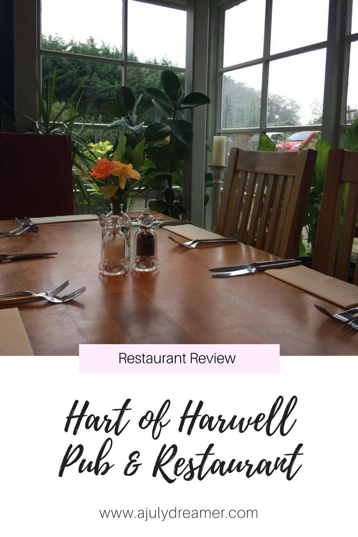 Hart of Harwell