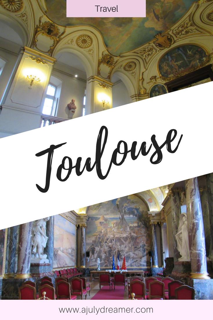 Hotel Albert 1er - Toulouse