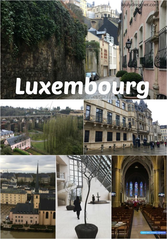 Winter in Luxembourg: 7 Things to do
