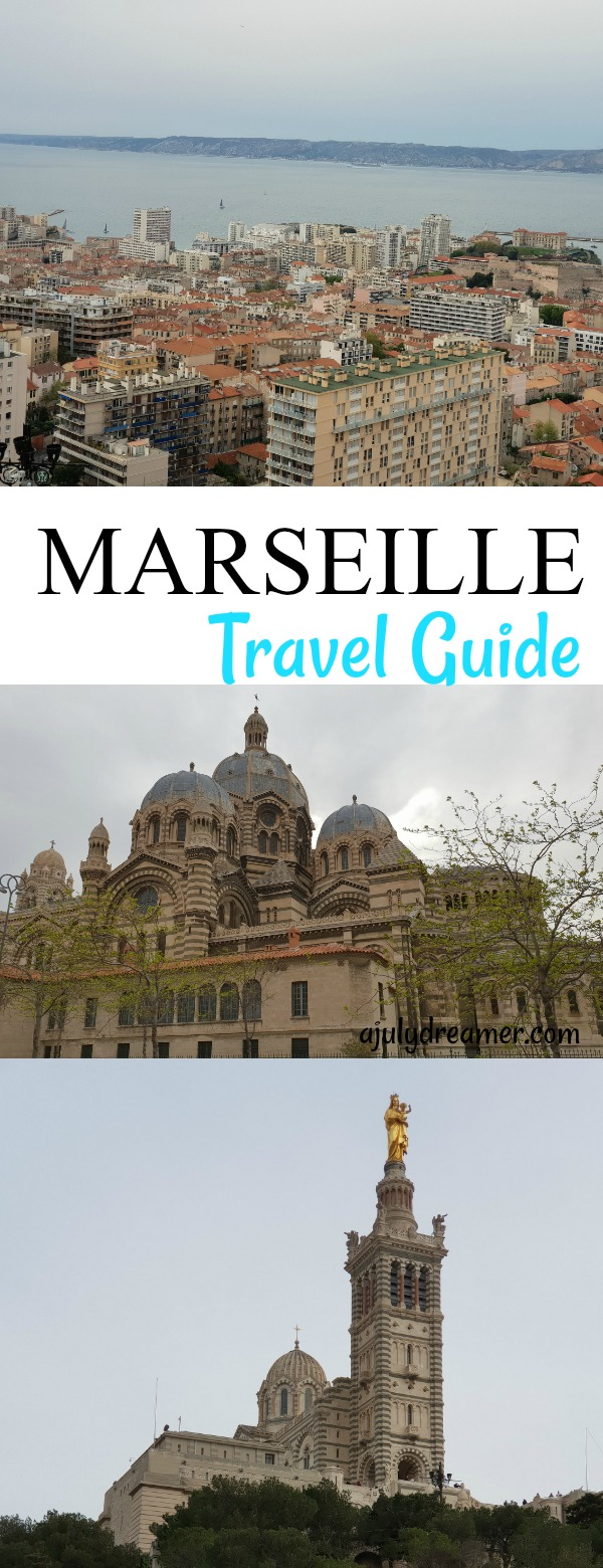Marseille Travel Guide