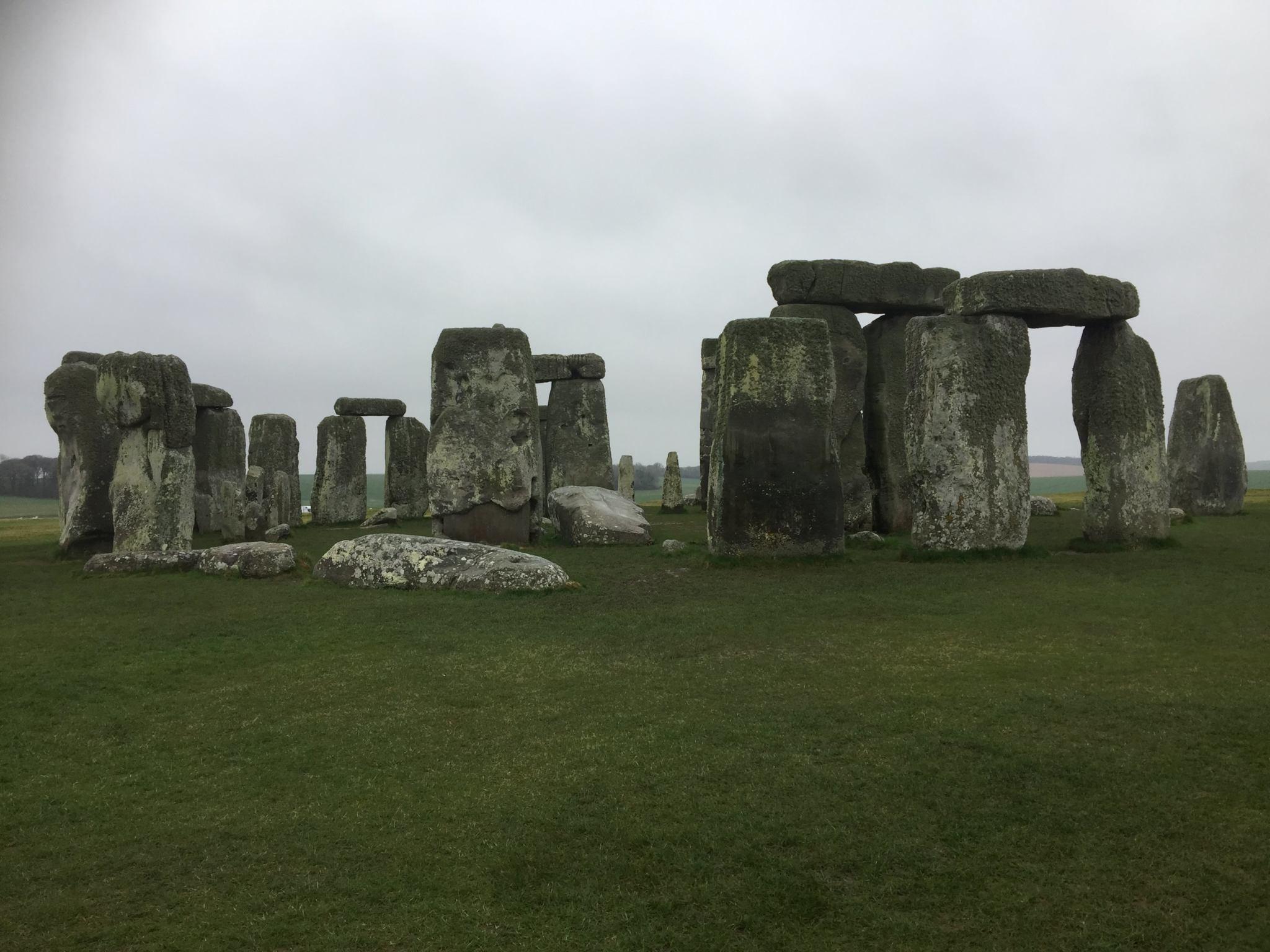 Stonehenge - salisbury