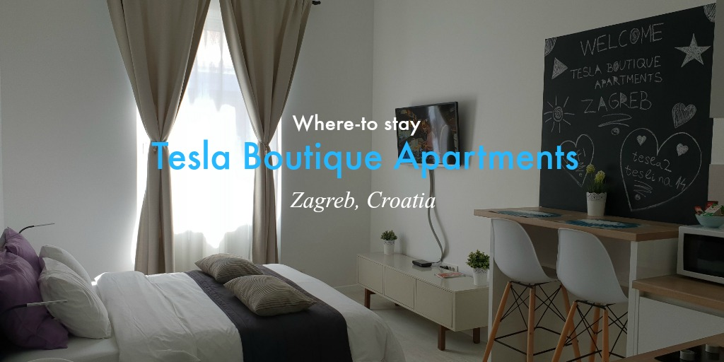 Tesla Boutique Apartments