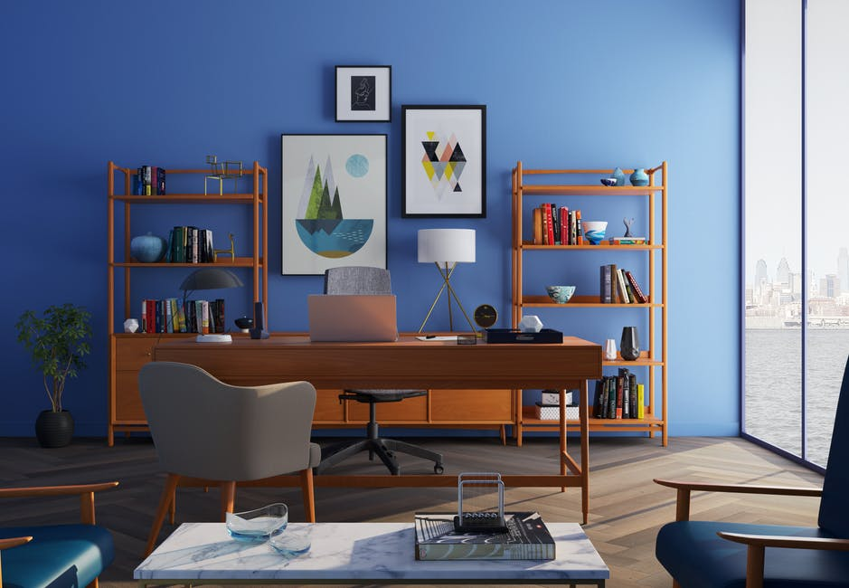 Home Office Ideas To Improve Focus And Concentration A July Dreamer