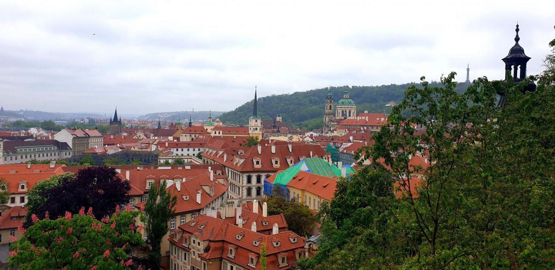Prague Group Trip