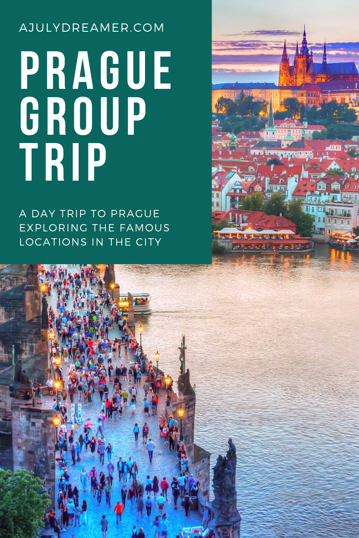 Recently, I went on a Prague Group Trip thanks to #traveleatslay who organised then entire shindig. As a solo traveller, I sometimes long for company, its the main reason why I opted to join in on a group day trip to Prague. During the Prague Group Trip, I enjoyed an amazing experience travelling with like-minded people.