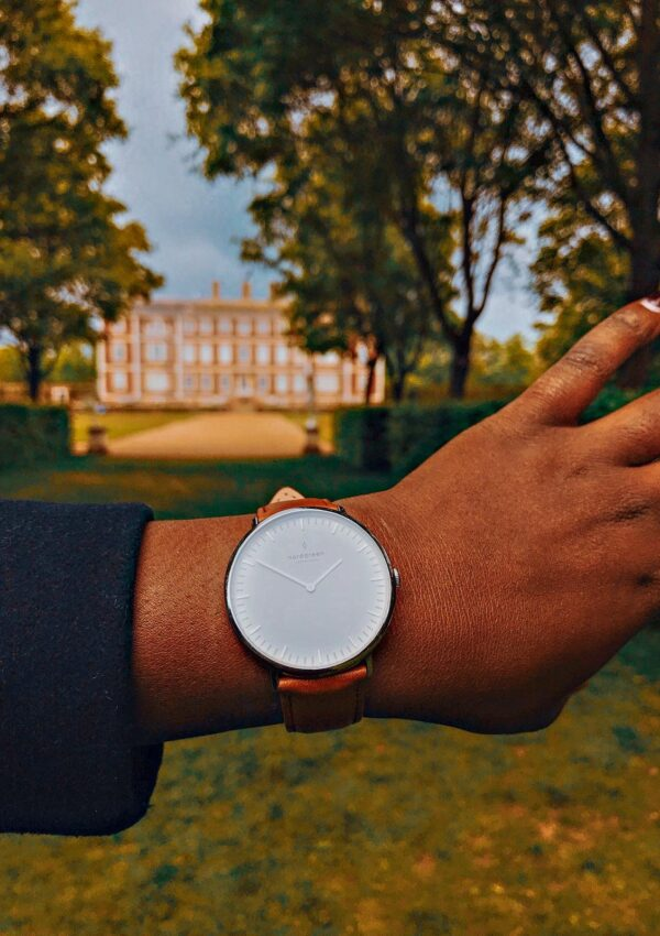 Nordgreen Unisex Wristwatch Giveaway {CLOSED}