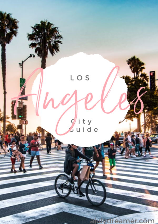Things To Do In Los Angeles |City Guide