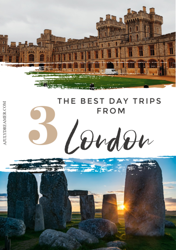 The Best Day Trips From London with CityWonders