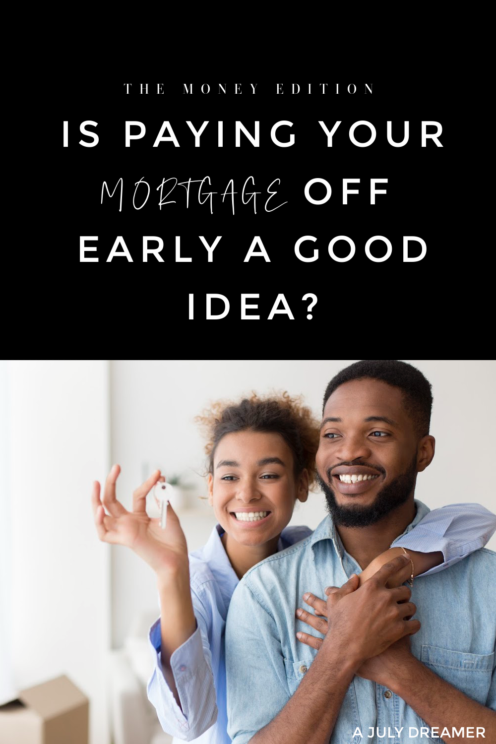 Is paying your mortgage off early a good idea? The simple answer is, if you can you should but there are other things that you need to consider before you make your decision. I personally know that I want to pay off my mortgage early and after reading Dave Ramsey' the total money makeover, this is now my goal for the next 10 years to pay off my 35+ year mortgage