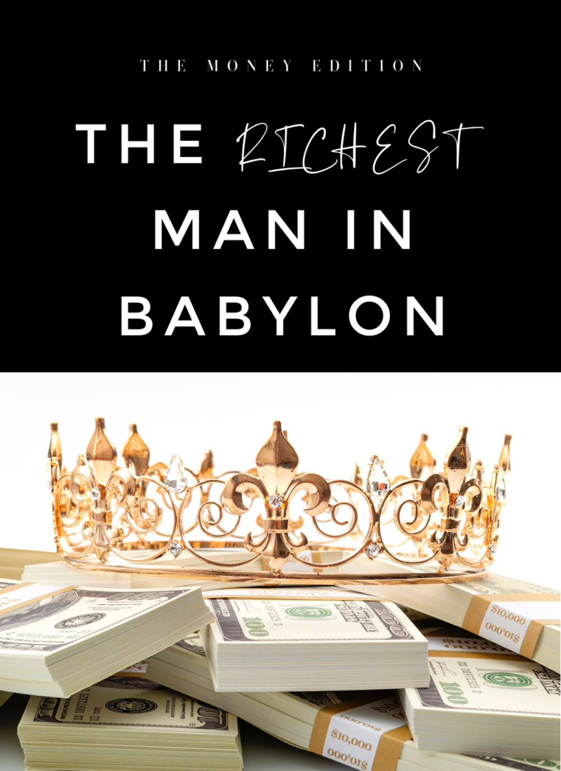 The Richest Man in Babylon | Book Review